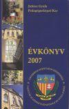 SZTE JGYPK Évkönyv 2007